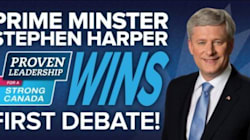 Harper's Team Declares Harper Debate Winner With Brutal