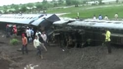 Madhya Pradesh Twin Train Mishap Could Not Have Been Averted, Say Railway