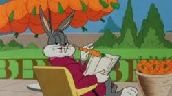 Perché dovremmo prendere esempio da quel cinico coniglio di Bugs
