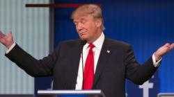 Donald Trump se plante mais ses idées marquent les
