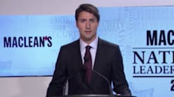 Trudeau Swings For The Fences, But Reviews Are