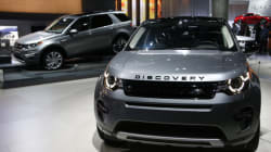 Hit By Slow JLR Sales In China, Tata Motors Profit Has Nearly