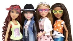 Toy Company Creates Empowering Dolls We've Been Waiting