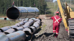 B.C. Natural Gas Pipeline Shut