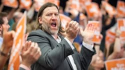NDP Candidate Calls Tory Attack Over Intifada Comments 'Rather