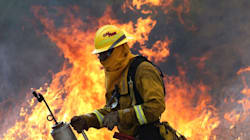 État d'urgence en Californie face à des feux monstres