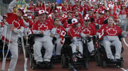 The Parapan Am Games Are