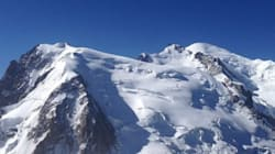 229 ans après la 1ere ascension du Mont Blanc, le pic a la cote sur