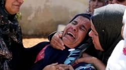Le père du bébé palestinien brûlé vif succombe à ses