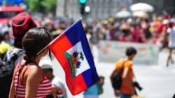 Marche de solidarité pour les Haïtiens chassés de la République dominicaine