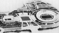 新国立競技場計画の駒沢会場案と建築界の巨匠「岸田日出刀」