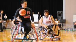 男子車椅子バスケ、パラリンピック予選への手応え