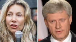 Harper Says McQuaig's Oilsands Comments Show NDP Would 'Wreck'