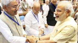 In Boss Troll Move, Nitish Kumar Will Send Modi 50,000 Bihari DNA