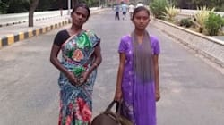 This Girl Lost Her Way And Nearly Missed College Admission. What Chennai Did To Help Will Amaze