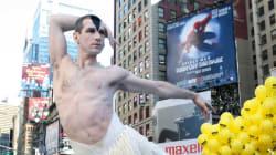 L'Alberta Ballet perd un de ses anciens