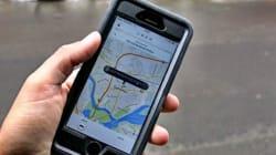 Uber propose de payer une taxe