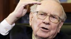 Buffett punta 32 miliardi di dollari