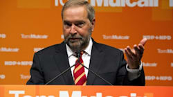 Mulcair: It's Possible To Expand Oilsands And Reduce