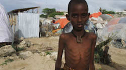 Famine Aid Expanding In East