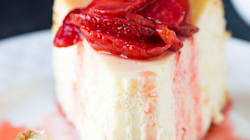 Cheesecake Recipes You'd Give Anything To