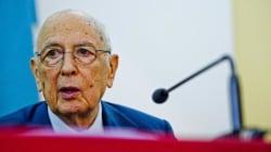 Napolitano scrive a Scalfari: