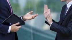 「スローガン経営とチアリーディング」の限界と弊害