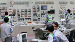 Le Japon relance son industrie nucléaire quatre ans après
