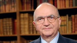 Le Sage Hubert Haenel est mort à l'âge de 73