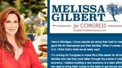 Laura Ingalls bientôt au Congrès