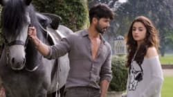 Alia Bhatt And Shahid Kapoor Display Great Chemistry In Vibrant 'Shaandaar'