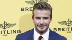 David Beckham Says To Keep Your Parenting Comments To