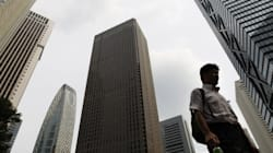 Japan's GDP Falls For Third Straight