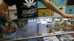 Colorado May Ban 'Candy' Name On Marijuana