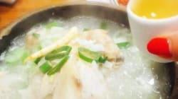 「熱」を以て「暑」を制す 夏バテを吹き飛ばす韓国料理