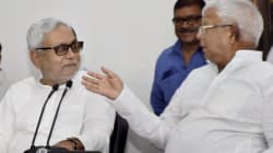 Nitish Kumar Announces Seat-Sharing Formula For Bihar