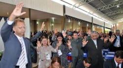 Estatuto da Liberdade Religiosa deve avançar, diz líder da Bancada