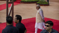 Why Modi Must Act: Parliament Impasse Spells Disaster For India's Growth