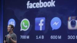 Facebook lavora ad una nuova app in stile