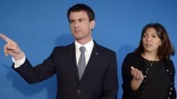 Valls soutient