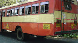 Mumbai Motorist Drags Bus Driver For 300 Metres On Car's Bonnet In Fit Of Road