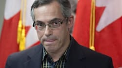 The Tony Clement Probe Stops Here: Auditor