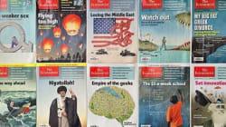 Il direttore dell'Economist