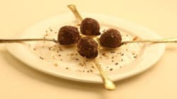 India's Favourite Sweetmeat Gets A Chocolatey