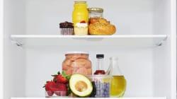 Comment organiser votre frigo en une