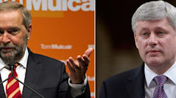 Harper, Blaney Have Done Nothing For Quebec City Region: