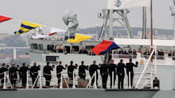 Canadian Navy, Air Force To Become 'Royal'