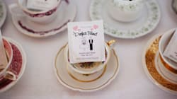 17 Simple And Fun Wedding Favour