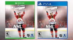 Patrick Kane ne sera pas sur la couverture de NHL