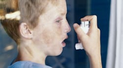 'September Epidemic' Of Asthma A Back To School